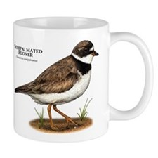 Semipalmated Plover Small Mug