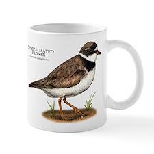 Semipalmated Plover Small Small Mug