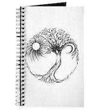 Tree of Life Design Journal