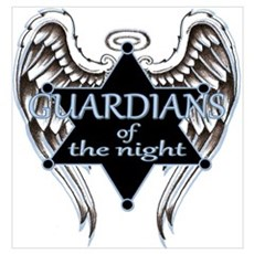 Guardians of the Night Poster