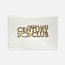 Century Club Rectangle Magnet Magnets