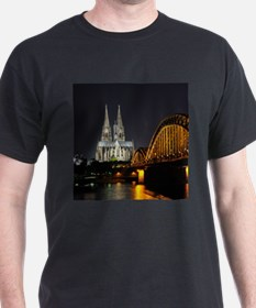 Cologne001 T-Shirt