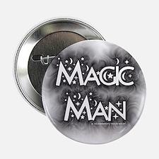 Magic Man Button