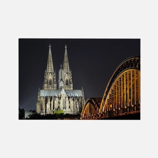 Cologne001 Magnets
