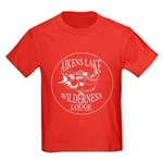 Retro Aikens Kids Dark T-Shirt