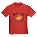 Aikens Lake Kids Dark T-Shirt
