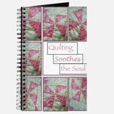 Cool Quilting Journal