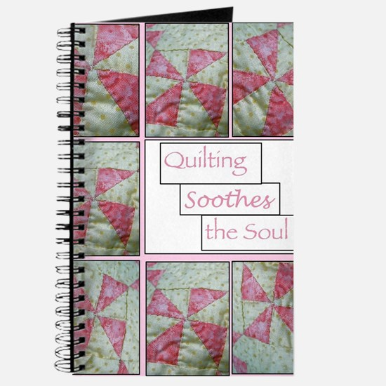 Funny The sewing machine Journal