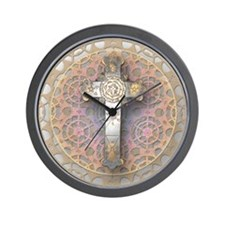 Hermetic RC Wall Clock