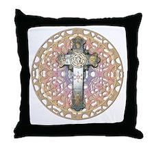 Hermetic RC Throw Pillow