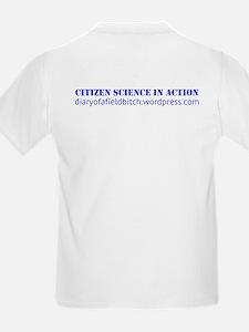 Unique Groupie T-Shirt