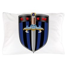 Bdsm Sheild Pillow Case