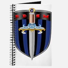 BDSM Sheild Journal