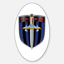 Bdsm Sheild Decal