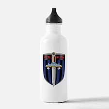 BDSM Sheild Water Bottle