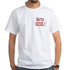 Seattle Rocks ! Shirt