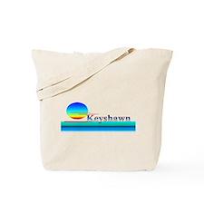Keyshawn Tote Bag