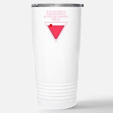 SATC: Samantha Jones Travel Mug