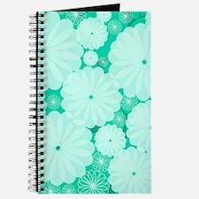 Dew Drop Flowers Journal