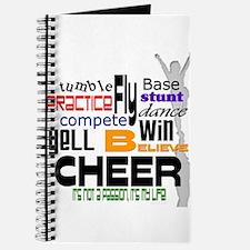 Cheer Words 2 Journal