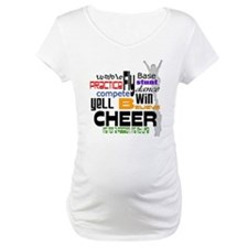 Cheer Words 2 Shirt