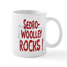 Sedro-Woolley Rocks ! Mug