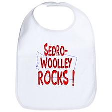 Sedro-Woolley Rocks ! Bib