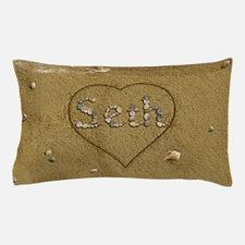 Seth Beach Love Pillow Case