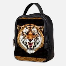 TIGER Neoprene Lunch Bag