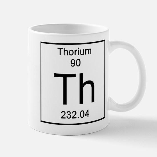 90. Thorium Mugs