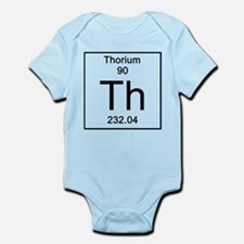 90. Thorium Body Suit