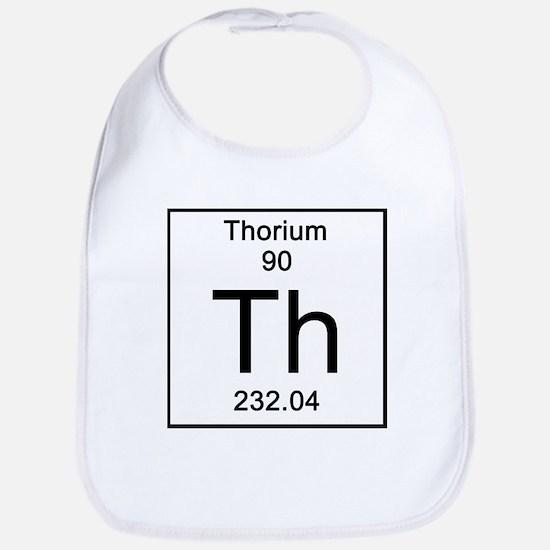 90. Thorium Bib