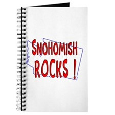 Snohomish Rocks ! Journal