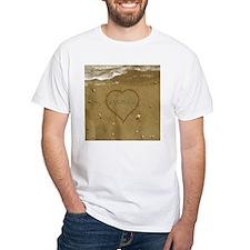 Schroeder Beach Love Shirt