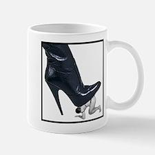 Giant Boot Stomp Mug