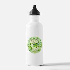 Unique Maneki neko Water Bottle