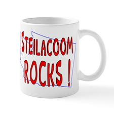 Steilacoom Rocks ! Mug