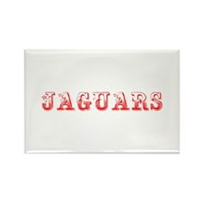 Jaguars-Max red 400 Magnets