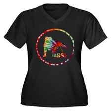 BSL Plus Size T-Shirt