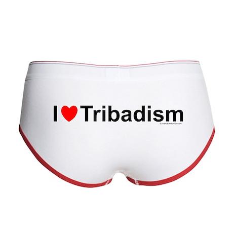 Tribadism videos