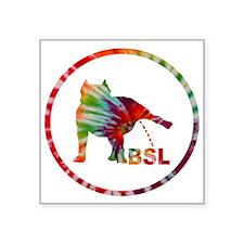 BSL Sticker