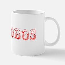 Lobos-Max red 400 Mugs