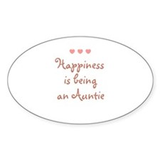 Cute Happiness being text1 Decal