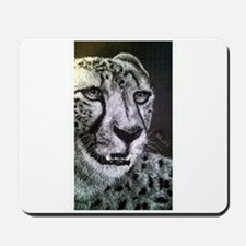 the stare Mousepad