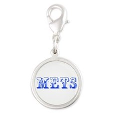 mets-Max blue 400 Charms