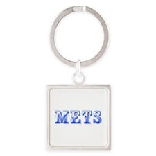 mets-Max blue 400 Keychains