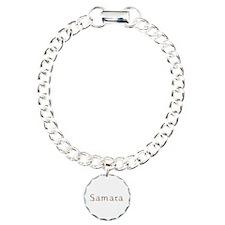 Samara Seashells Bracelet