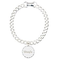 Shayla Seashells Bracelet