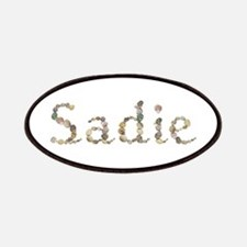 Sadie Seashells Patch