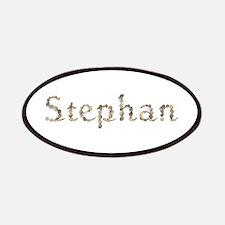 Stephan Seashells Patch